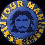 @yourmanalexsmith Profile Image | Linktree