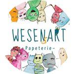 @wesensartpapeterie Profile Image   Linktree